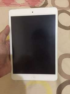 Dijual Ipad Mini 2 128gb Cell Wifi Mulus Second