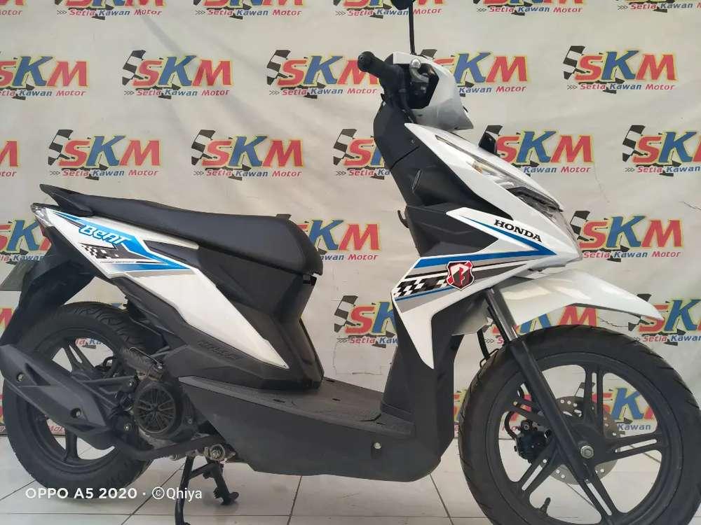 Beat 2019 Jual Beli Motor Bekas Murah Cari Motor Bekas Di Indonesia Olx Co Id