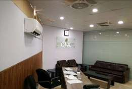 neat and clean office for rent in f-8
