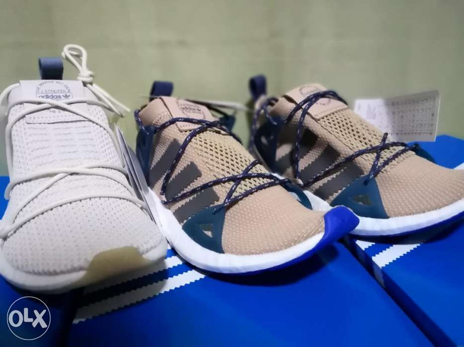 54f3790100 Adidas boost nike sb nmd arkyn womens shoes vans in Meycauayan City ...