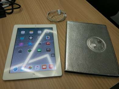 ipad 2 64gb Cellular 2nd mulus