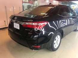 Rent A Car New Shape Honda Civic and Toyota GLI Automatic Available