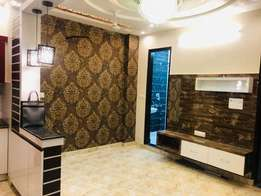 2 BHK 60 Sq Yd Connecting With Main Market Near By Dwarka Mor
