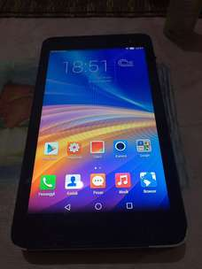 Tablet Huawei T1 7 Inch