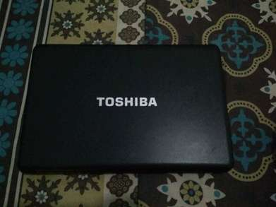 Laptop Toshiba Satellite C605 (IntelCore)