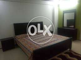 Most cheapest One Bed full furnished apprtmnt for rent in phase4
