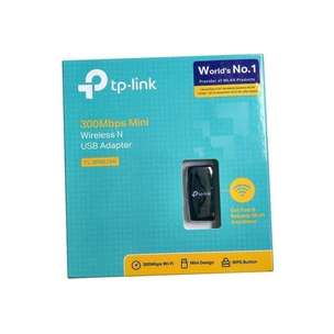 Wireless USB Adapter TP-LINK WN823N Murah Wireless | By Astikom