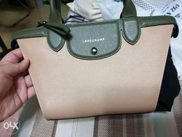 f77b5d8c0622 Longchamp bag - New and used for sale in Mandaluyong