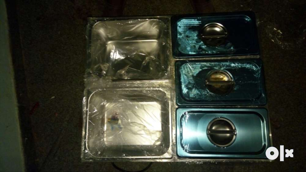 Bainers and pie warmer unused for sale - Bengaluru - Cars ...