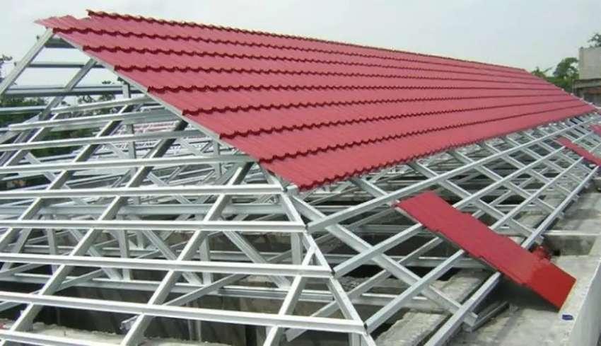 update harga terbaru pasang atap baja ringan surabaya