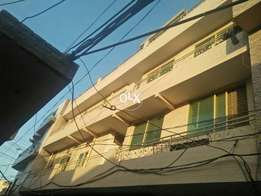 Flate1 for rent in joray Pul alfaisal town house number 13