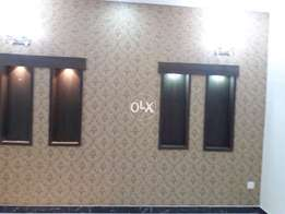 8 Marla Facing Park Brand New Ful House in Bahria Town Lhr