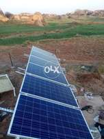 No Profit on Solar Energy System for Hospitals, Masjid )51-575O571