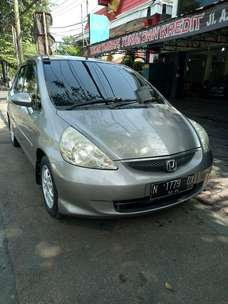 Honda Jazz Idsi AT 2007 faktur 2008 Murah