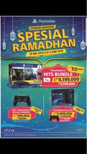 Ps4slim NEW 100% asli Garansi resmi Bundle HIT istimewa
