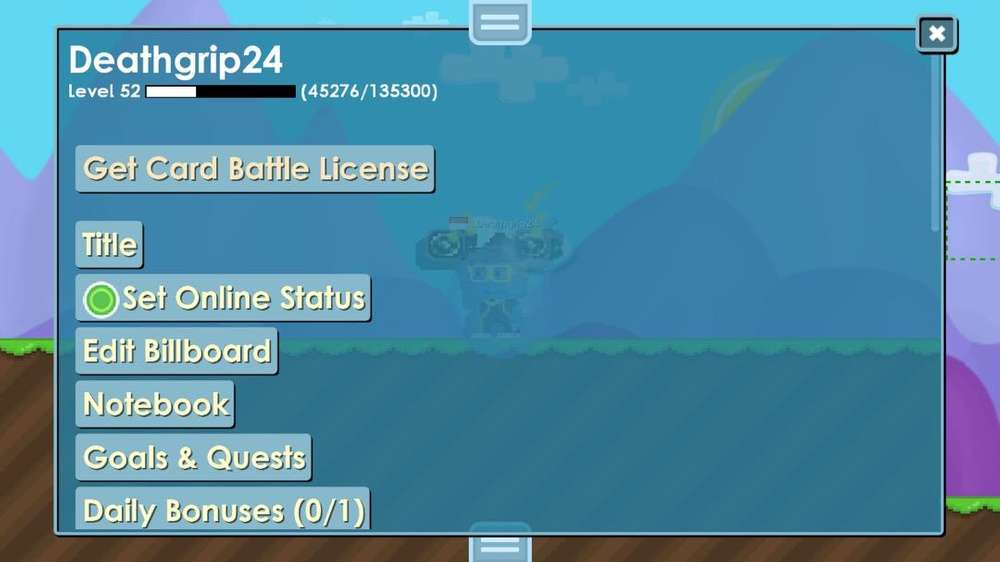 Growtopia Jual Games Console Murah Berkualitas Di Indonesia Olx Co Id