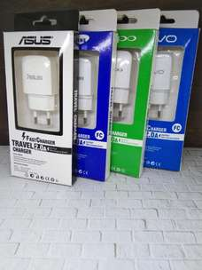 Yuk Buruan charger Oppo,VIVO,SAMSUNG 2.0A Speed charging Only 40.000