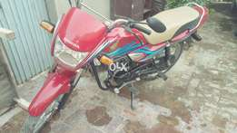 Honda Pridor for sale