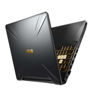 ASUS FX705GM-I7664T Ci7 VGA Windows 10 Gun Metal Cash Credit ASTIKOM