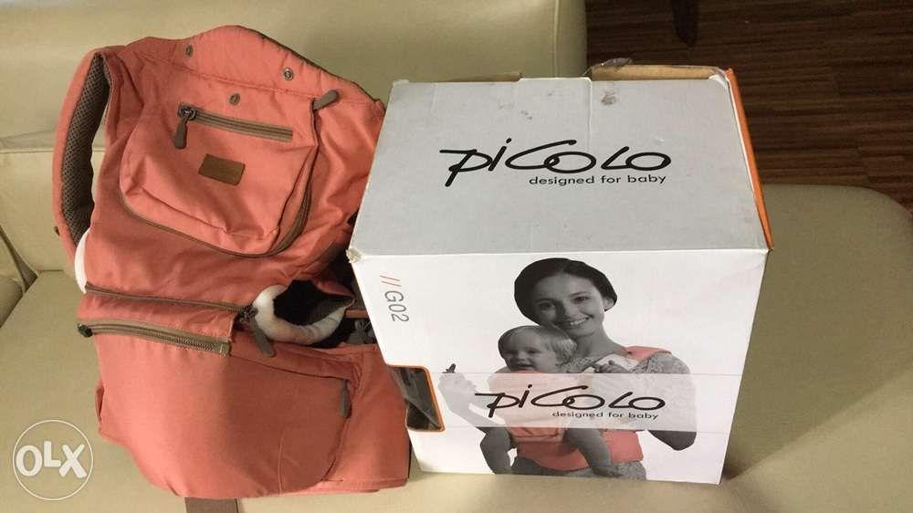 Picolo Baby Carrier In Marikina Metro Manila Ncr Olx Ph