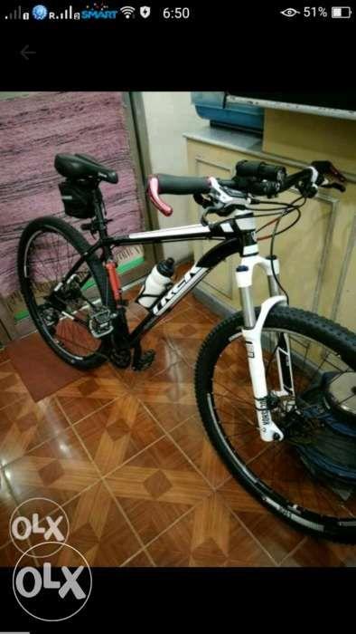 df28d0d3b35 Mountain bike Trek x caliber 8 in Malabon, Metro Manila (NCR) | OLX.ph