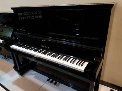 Piano YUA GOLD PLATE Yamaha Limited Edition Terbaru