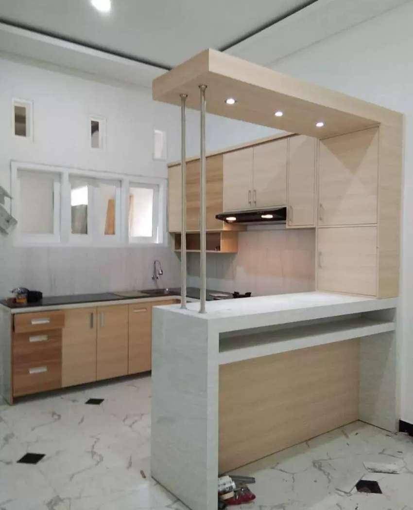 Kitchen Set Dapur Dan Interior Rumah Minimalis Pasuruan Mebel 533104420