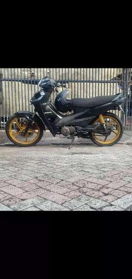 Supra Fit Jual Beli Motor Honda Bekas Murah Di Tangerang