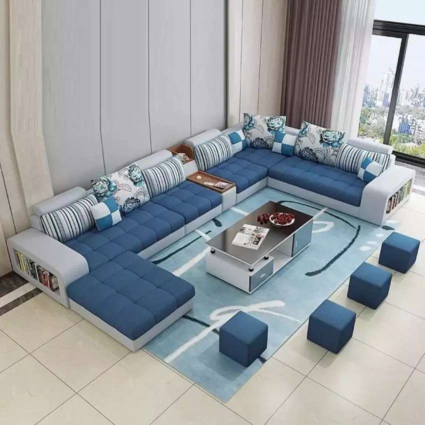 Sofa Living Room Minimalis Modern