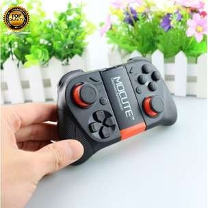 Ntaps>Gamepad Android Bluetooth MocuteHolder Gamepad 127Yz836
