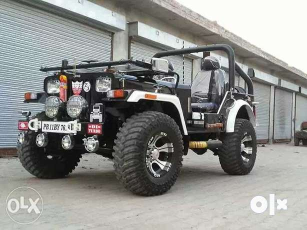Jeep Commercial Vehicles In Tamil Nadu Olx In Page 18
