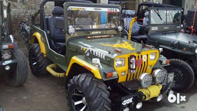 Jeep Cars Olx In Page 206