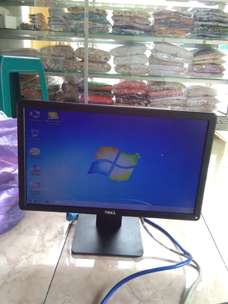 LED Monitor DELL 19""