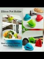 Silicon Pot Holders