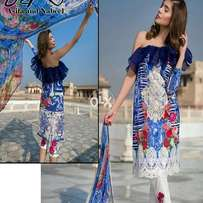 asifa and nabeel lawn collection