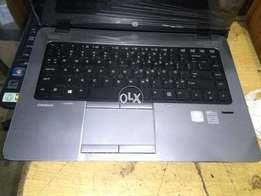 Laptop Hp eliteboook 840 G1 cor i5 4 4th generation 33hrs battery bacp