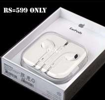 "//Earpods for Iphone 6S 100% Gurrented Ori g n a l "" Free Delivery"""