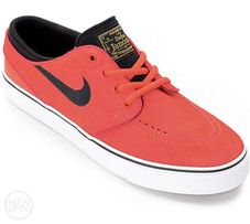 3c9274b8755a Janoski red - View all ads available in the Philippines - OLX.ph