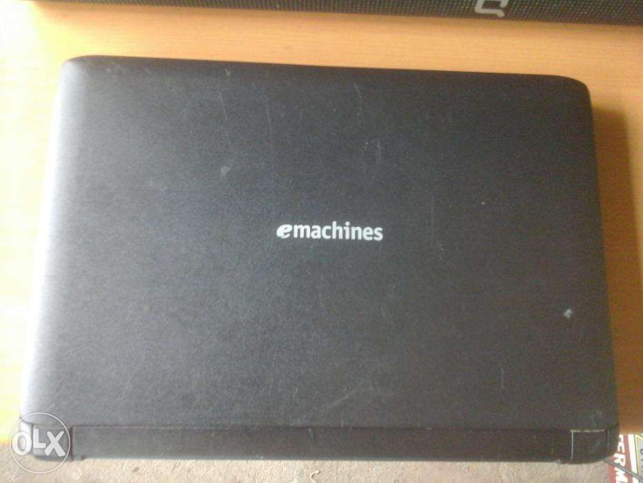 emachines le1987 manual