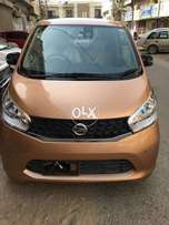Nissan Dayz fully loaded Full Option read ad