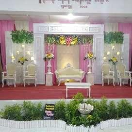 Dekorasi Cari Jasa Pernikahan Terbaru Di Yogyakarta Di