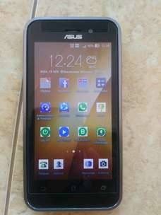 Asus Zenfone Go 4G LTE all operator normal