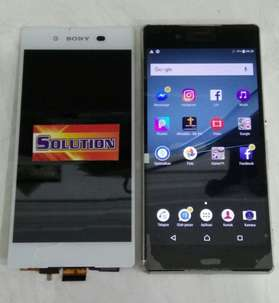 lcd+touchscreen Sony Z4 BIG #SOLUTION