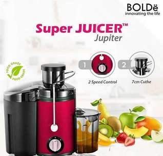Super Juicer Jupiter Original BOLDe