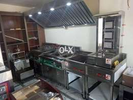 All kind of kitchen machinery Pakistan kitchen Engineering one