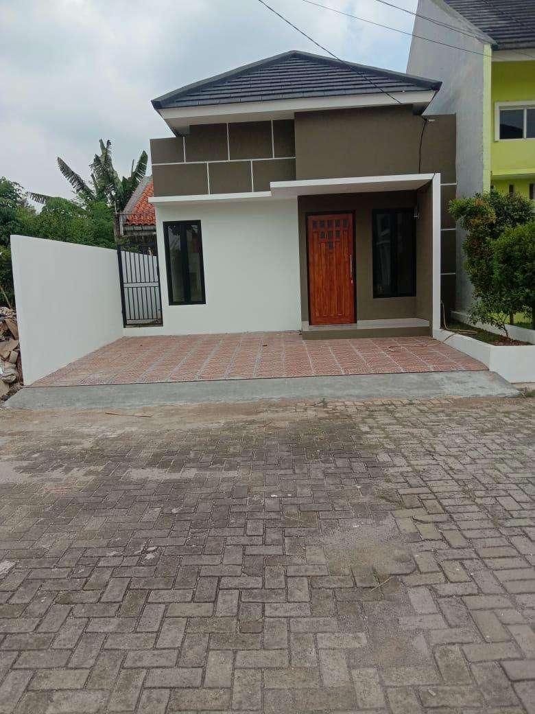Di Jual Rumah Cluster Minimalis Cibinong Siap Huni Bisa KPR - Dijual: Rumah & Apartemen - 798555716