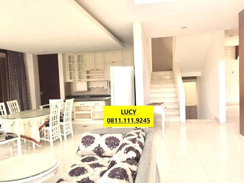 Rumah Dlm Cluster Di Bukit Menteng Bintaro Ada Kolam Renang 2106 Gb Dijual Rumah Apartemen 802074924