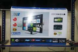 High Quality Smart Samsung 32inchs Led Tv's.