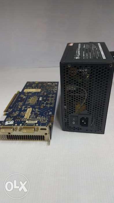 ECS NGTX460-768PI-F1 NVIDIA Graphics Driver Download (2019)