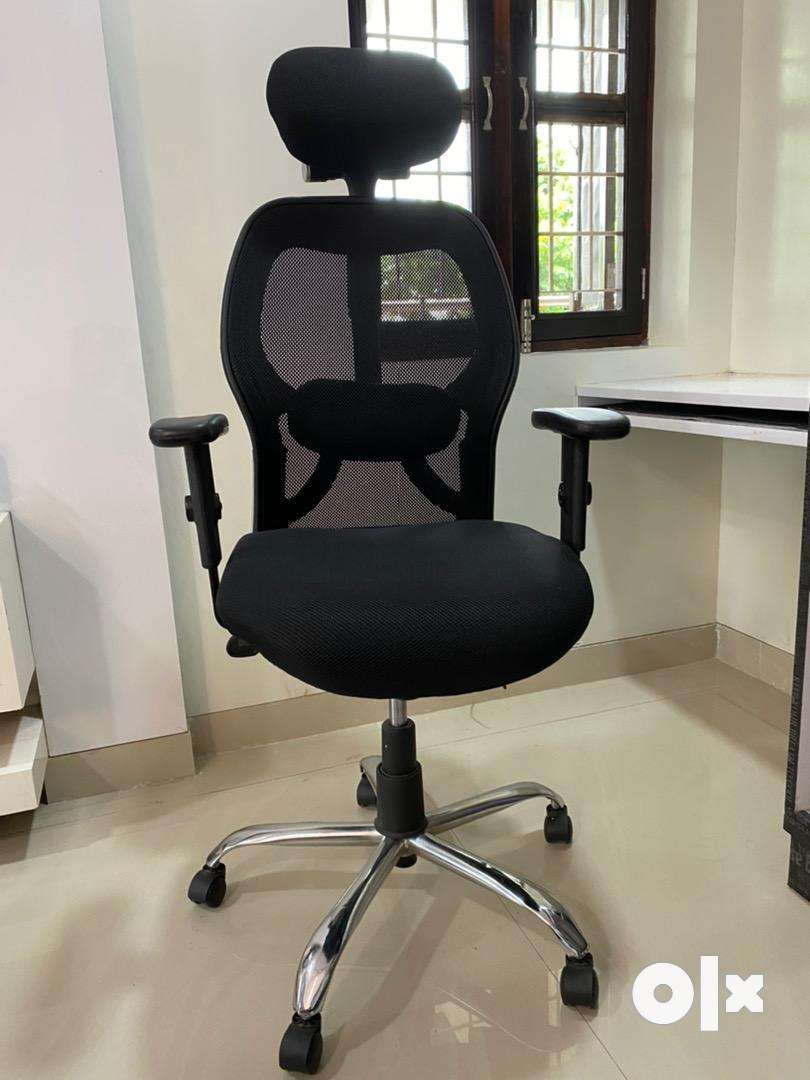Study chair in good condition